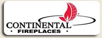 Continental Fireplaces - Edmonton, Spruce Grove, Stony Plain