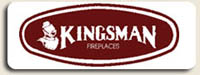 Kingsman Fireplaces in Edmonton area