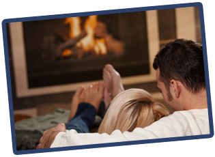 Fireplaces - Edmonton, Spruce Grove, Stony Plains